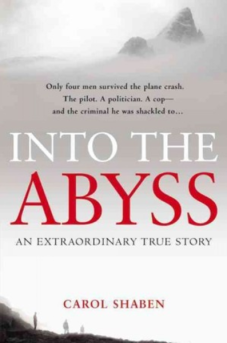 Into the Abyss - US Cover