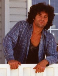 David Milgaard in 1992