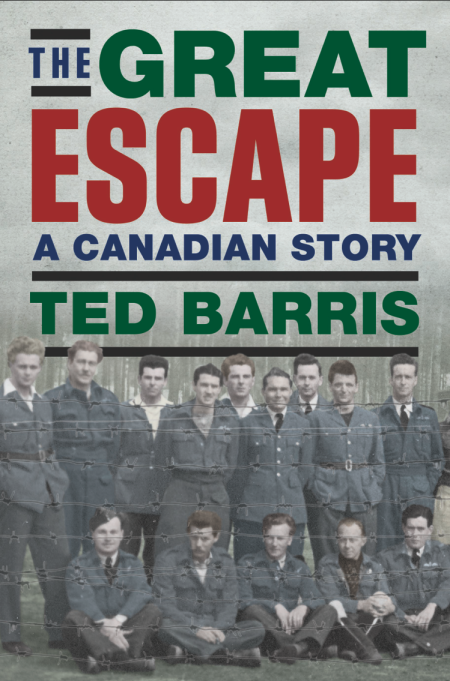 The Great Escape - A Canadian Story