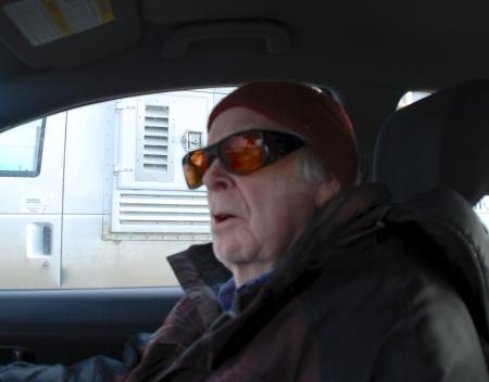 Karl Toft - December 2013