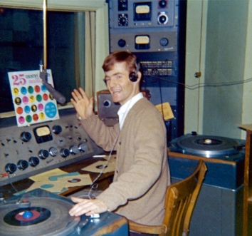 Jerry Miller - CKMR