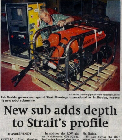 The Saint John Telegraph Journal : 7 July 1999