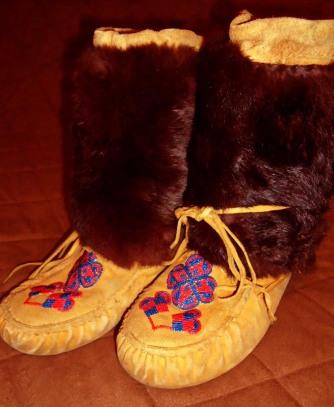 Manitoba Muckluks