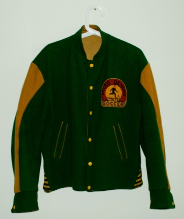 Speed Demon Club Jacket