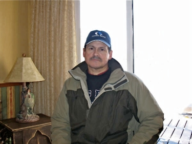 Lester Martin, another Speed Demon turned Ironworker, was last seen working near Fort McMurray, Alberta.