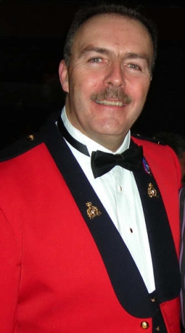 Mike Gaudet, former 'Junior' Speed Demon, became an RCMP instructor at its training depot in Regina, Saskatchewan. He retired as a Superintendent of the RCMP.