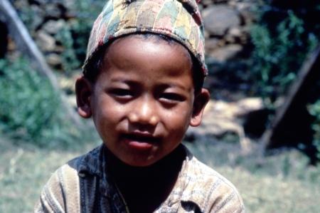 Nepal - 1981752