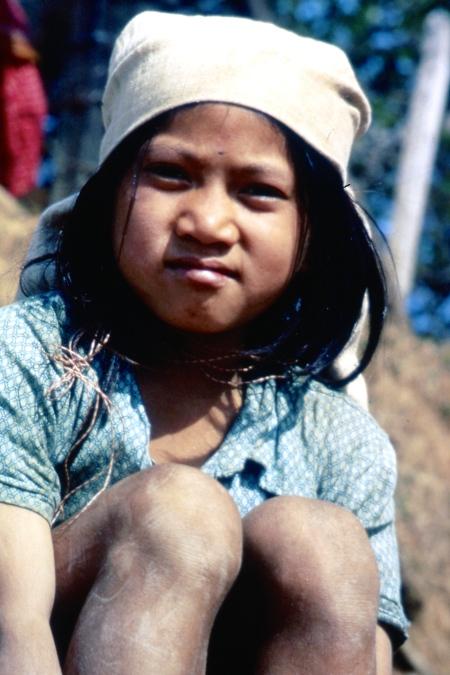 Nepal - 1981755