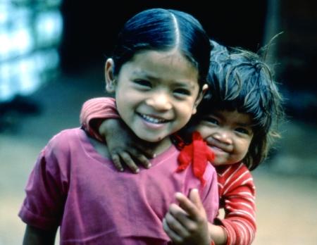 Nepal - 1981757