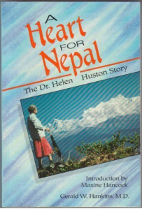 'A Heart for Nepal' - 1993
