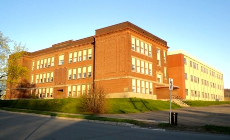 Campbellton Middle School