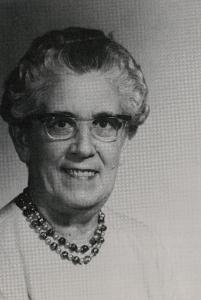 Corinne Harquail