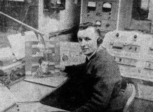 Don Hume [Image courtesy of the Telegraph-Journal, Saint John, NB]