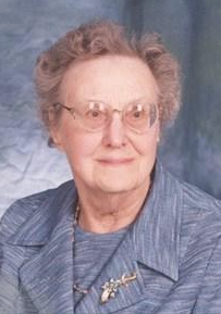 Genevieve Ethier