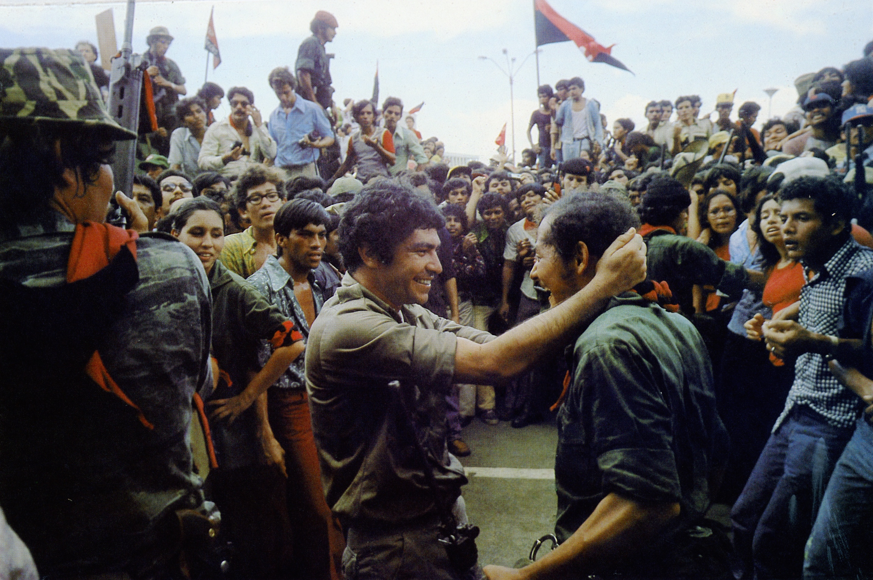 Women and Revolution in Nicaragua