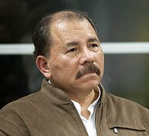 Daniel Ortega turns 70 on 11 November 2015.